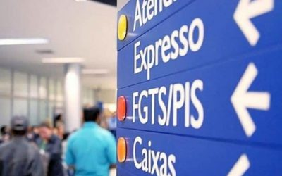 Retiradas do PIS/PASEP alcançam R$ 792,4 Milhões
